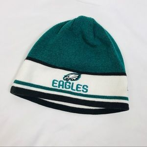 NFL Philadelphia eagles football beanie